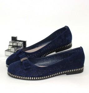 """Купити Туфлі літні повсякденні Purlina p-110846. Взуття в роздріб - """"Перший взуттєвий"""""""