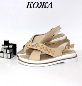 """Купити босоніжки повсякденні Kadisailun p-110860. Взуття в роздріб - """"Перший взуттєвий"""""""