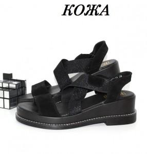 """Купити босоніжки повсякденні Kadisailun p-111035. Взуття в роздріб - """"Перший взуттєвий"""""""