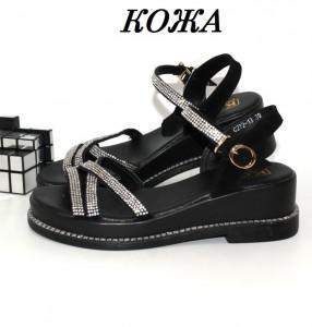 """Купити босоніжки повсякденні Kadisailun p-111142. Взуття в роздріб - """"Перший взуттєвий"""""""