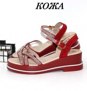 """Купити босоніжки повсякденні Kadisailun p-111038. Взуття в роздріб - """"Перший взуттєвий"""""""