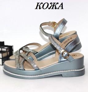 """Купити босоніжки повсякденні Kadisailun p-111039. Взуття в роздріб - """"Перший взуттєвий"""""""