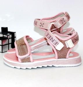 Босоніжки для дівчинки - купити в інтернет магазині в Запоріжжі, Дніпрі, Харкові