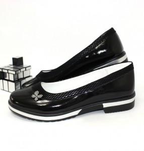 """Купити шкільна (29-38) BL & KI p-109875. Взуття в роздріб - """"Перший взуттєвий"""""""