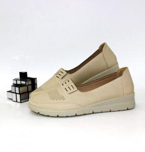 """Купити Туфлі літні повсякденні Jomix p-110844. Взуття в роздріб - """"Перший взуттєвий"""""""