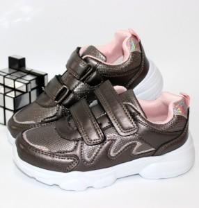 Дитячі кросівки для дівчаток - купити дитячі кросівки для садка