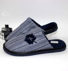 """Купити Чоловічі тапочки Comfort p-110764. Взуття в роздріб - """"Перший взуттєвий"""""""