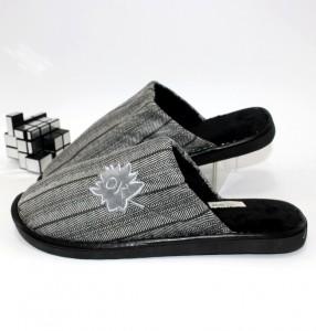 """Купити Чоловічі тапочки Comfort p-110762. Взуття в роздріб - """"Перший взуттєвий"""""""