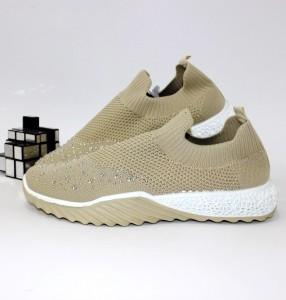 Жіночі текстильні кросівки - купити в інтернет магазині в Запоріжжі, Дніпрі, Харкові