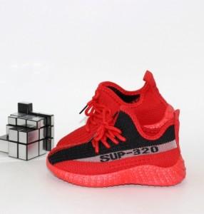 Кросівки для дітей трикотажні - купити дитячі кросівки для самих маленьких дівчаток