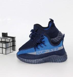 Текстильні кросівки для хлопчика - в інтернет магазині дитячих кросівок для хлопчиків