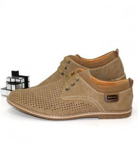 """Купити туфлі літні HOLASO p-110961. Взуття в роздріб - """"Перший взуттєвий"""""""