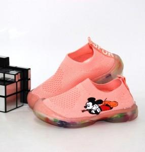 Кросівки для дівчинки - купити дитячі кросівки для самих маленьких дівчаток