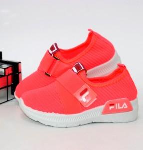 Кросівки для дівчинки на літо - купити дитячі кросівки для садка