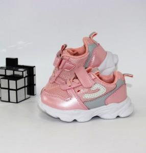 Кросівки для малюків - купити дитячі кросівки для самих маленьких дівчаток