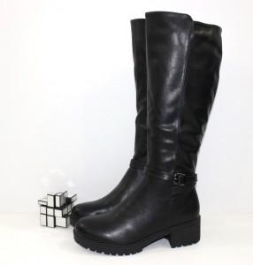 H32 black