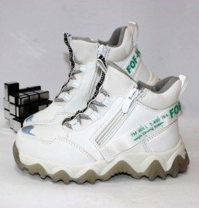 Черевики для дівчинки - черевики для дівчаток демісезон, дитяче взуття недорого, взуття дитяча знижки, осіння взуття