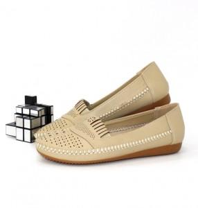 """Купити Туфлі літні повсякденні NAYASITUN p-110818. Взуття в роздріб - """"Перший взуттєвий"""""""