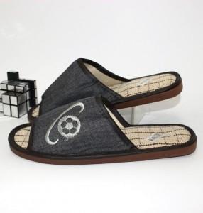 """Купити Чоловічі тапочки Shoes p-110709. Взуття в роздріб - """"Перший взуттєвий"""""""