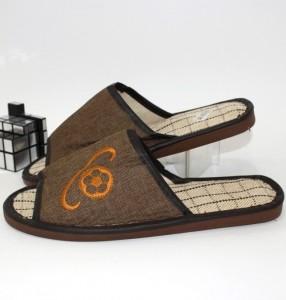 """Купити Чоловічі тапочки Shoes p-110708. Взуття в роздріб - """"Перший взуттєвий"""""""