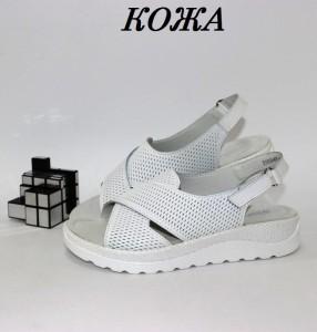 """Купити босоніжки повсякденні Allshoes p-110901. Взуття в роздріб - """"Перший взуттєвий"""""""