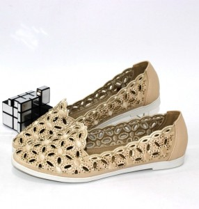 """Купити Балетки літні Fuguiyun p-110864. Взуття в роздріб - """"Перший взуттєвий"""""""