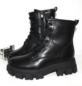 Черевики жіночі - купити зимове взуття