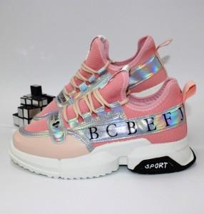Кросівки жіночі текстильні - купити в інтернет магазині в Запоріжжі, Дніпрі, Харкові