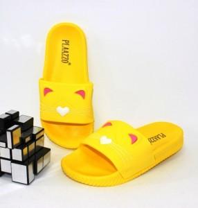 KM18-жовті