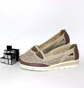 """Купити Туфлі літні повсякденні Trendy p-110843. Взуття в роздріб - """"Перший взуттєвий"""""""