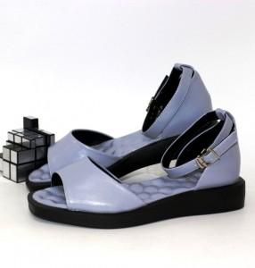 """Купити босоніжки повсякденні Vika p-111049. Взуття в роздріб - """"Перший взуттєвий"""""""