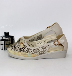"""Купити Туфлі літні повсякденні Trendy p-111137. Взуття в роздріб - """"Перший взуттєвий"""""""
