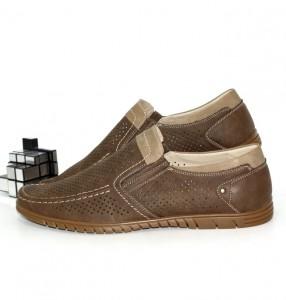 Купити Туфлі чоловічі літні (Недорого)