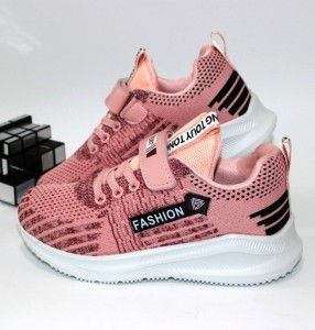 Кросівки для дівчинки - купити дівчаткам для школи