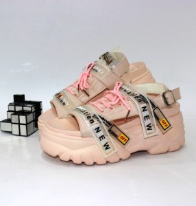 """Купити босоніжки повсякденні Lilin p-110872. Взуття в роздріб - """"Перший взуттєвий"""""""