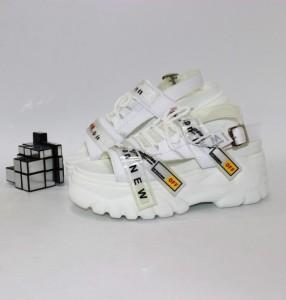 """Купити босоніжки повсякденні Lilin p-110871. Взуття в роздріб - """"Перший взуттєвий"""""""