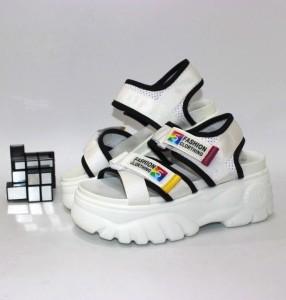 """Купити босоніжки повсякденні Lilin p-110870. Взуття в роздріб - """"Перший взуттєвий"""""""