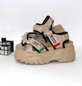 """Купити босоніжки повсякденні Lilin p-110868. Взуття в роздріб - """"Перший взуттєвий"""""""