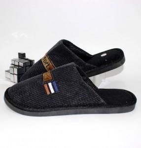 """Купити Чоловічі тапочки Comfort p-110689. Взуття в роздріб - """"Перший взуттєвий"""""""