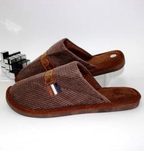 """Купити Чоловічі тапочки Comfort p-110687. Взуття в роздріб - """"Перший взуттєвий"""""""