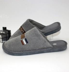 """Купити Чоловічі тапочки Comfort p-110686. Взуття в роздріб - """"Перший взуттєвий"""""""