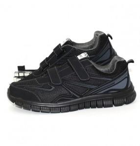 Кросівки чоловічі на липучках - купити в інтернет магазині в Україні