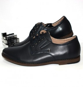 """Купити Чоловічі туфлі - класика Kangfu p-110486. Взуття в роздріб - """"Перший взуттєвий"""""""