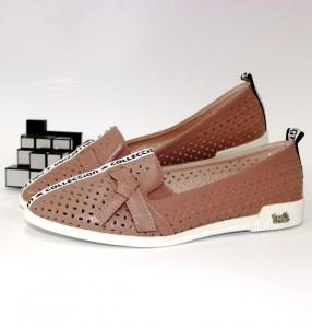"""Купити Балетки літні Purlina p-110720. Взуття в роздріб - """"Перший взуттєвий"""""""