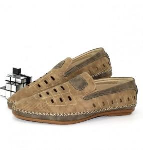 """Купити туфлі літні KACLOH p-110804. Взуття в роздріб - """"Перший взуттєвий"""""""