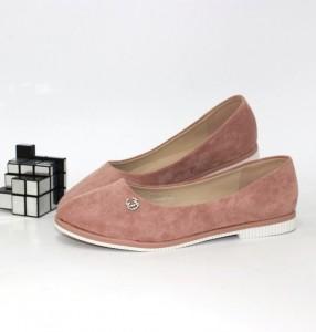 Балетки жіночі великі розміри - купити жіноче взуття в інтернет-магазині