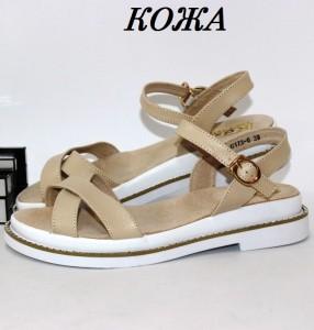 """Купити босоніжки повсякденні Kadisailun p-111036. Взуття в роздріб - """"Перший взуттєвий"""""""