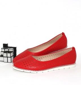 """Купити Балетки літні STILLI p-110862. Взуття в роздріб - """"Перший взуттєвий"""""""