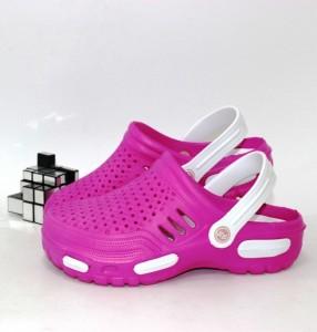Жіночі крокси купити пляжну взуття, взуття ЕВА