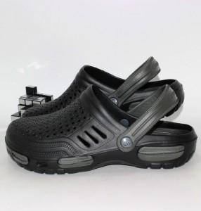 Чоловічі сабо крокси - купити з доставкою в інтернет магазині в Україні